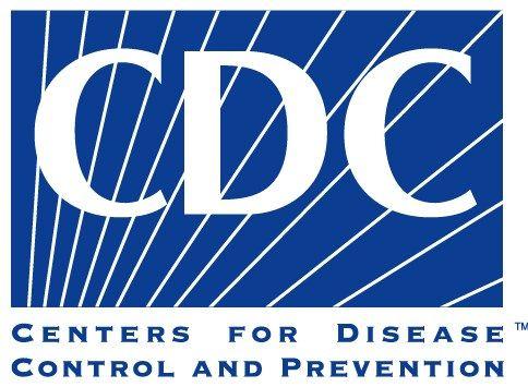 CDC Logo Covid 19