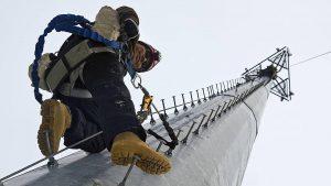 Wireless Tower Technician