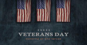 Veterans Day Benner